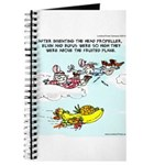 Fruited Plane Journal