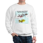Fruited Plane Sweatshirt