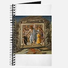 Benvenuto di Giovanni - Christ in Limbo Journal