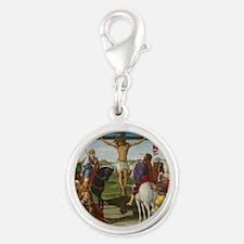 Benvenuto di Giovanni - The Crucifixion Charms