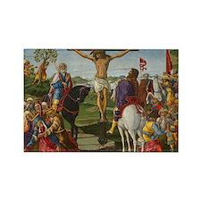 Benvenuto di Giovanni - The Crucifixion Rectangle
