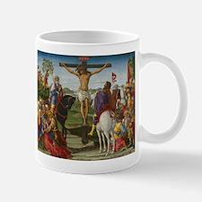 Benvenuto di Giovanni - The Crucifixion Mug