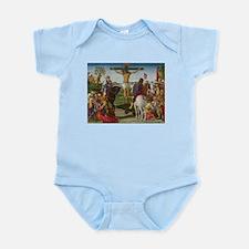 Benvenuto di Giovanni - The Crucifixion Body Suit