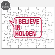 I Believe In Holden Puzzle
