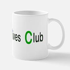 Straight Wives Club Mug