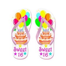 CUTE 16 Flip Flops
