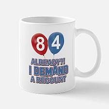 84 year old ballon designs Mug