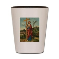 Cima da Conegliano - Saint Helena Shot Glass