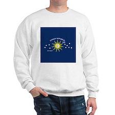 Conch Republic Flag Sweatshirt
