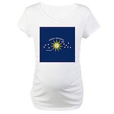 Conch Republic Flag Shirt