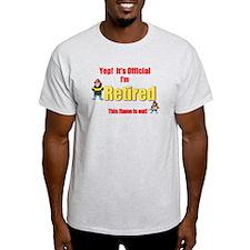 Firemans Specials 1 T-Shirt