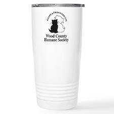 WCHS Logo Travel Mug