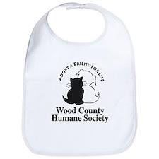 WCHS Logo Bib
