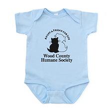 WCHS Logo Body Suit