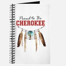 Proud To Be Cherokee Journal