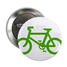 """Bicycle 2.25"""" Button"""