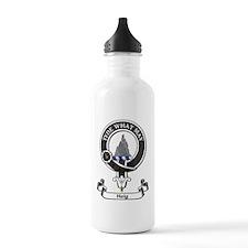 Badge - Haig Water Bottle