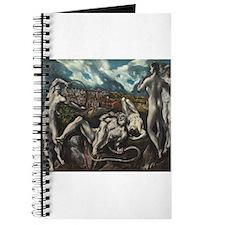 El Greco - Laocoon Journal