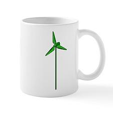 Wind Turbine Mug