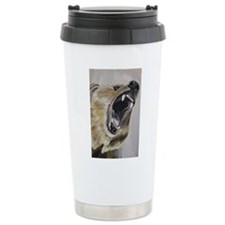 Power Bear Travel Mug