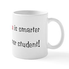 My Bolognese is smarter... Mug