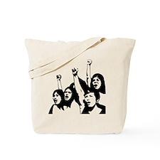 Women Power Tote Bag
