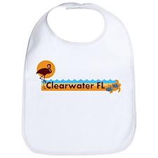 Clearwater FL - Beach Design. Bib