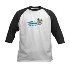 Clearwater FL - Surf Design. Tee