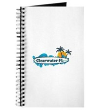 Clearwater FL - Surf Design. Journal