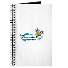 Clearwater FL - Surf Design. Journal