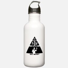 Waiter Water Bottle