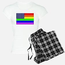 Pride Among All Americans Pajamas