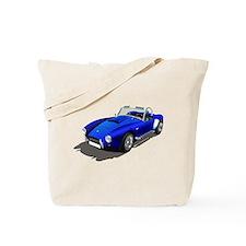 1965 Cobra 427 SC Tote Bag
