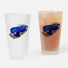 1965 Cobra 427 SC Drinking Glass
