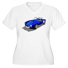 1965 Cobra 427 SC Plus Size T-Shirt