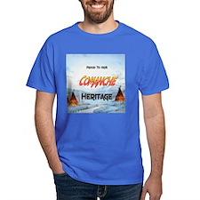 Comanche Heritage T-Shirt