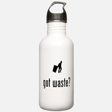 Waste Collector Water Bottle