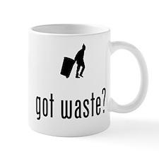 Waste Collector Mug