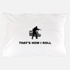 SWAT Pillow Case