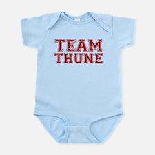 Team Thune Infant Bodysuit