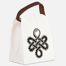 Adder Canvas Lunch Bag