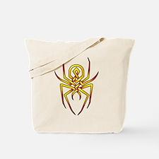 Arachnid Tote Bag