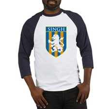 Singh Baseball Jersey