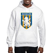 Singh Hoodie