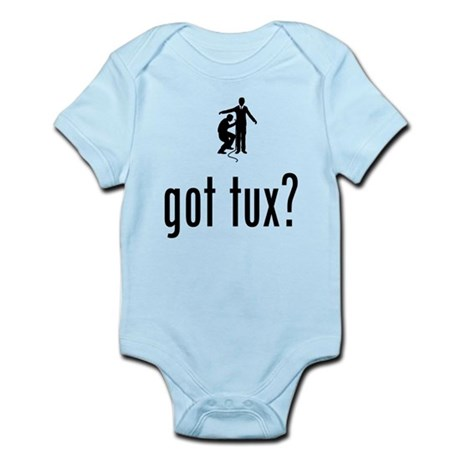 Tailor Infant Bodysuit