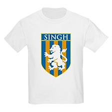 Singh Kids T-Shirt