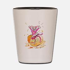 HoneyBunny Honey Bunny Shot Glass