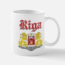 Riga City Designs Mug