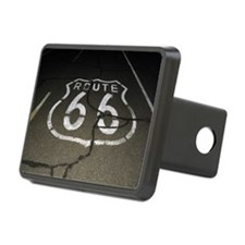 Night Drive Hitch Cover