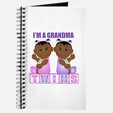 I'm A Grandma (DGG:blk) Journal